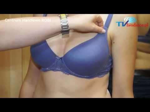 Leki do powiększania piersi