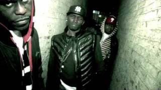 """DRAG-ON """"NEW CHIEF"""" Video """"The Crazies"""" Mix Tape Hosted by: D.J. Self Download on datpiff.com"""