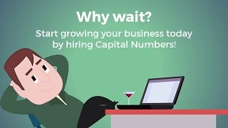 Capital Numbers - Video - 2