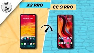 Mi CC9 Pro / Mi Note 10 vs Realme X2 Pro Speedtest - How Much Slower is the Snapdragon 730G???