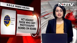 After Kangana Ranaut Flight Chaos, Regulator Tough Warning For Airlines - Download this Video in MP3, M4A, WEBM, MP4, 3GP