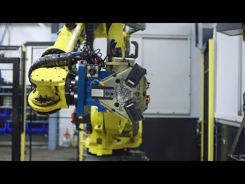 Markforged: Manufacturing Reinvented