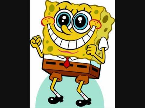 Spongebob Schwammkopf Pfannenwender Song