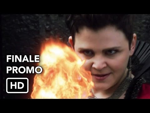 "Once Upon a Time 4x22 / 4x23 (Preview ""Operation Mongoose"")"