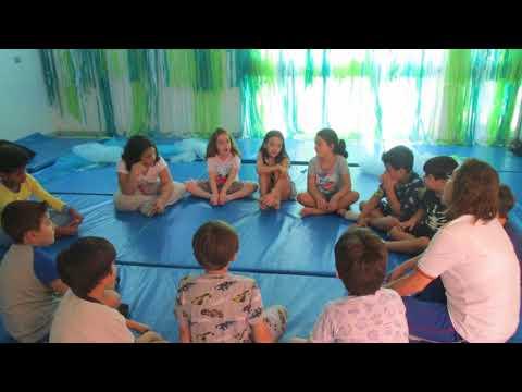 Semana da Criança Discere 2017 - Manhã 2