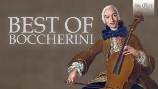 Boccherini: The best of