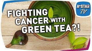 The Green Tea You Never Knew