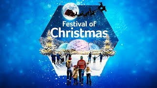 Festival of Christmas 2019 - Eden Project