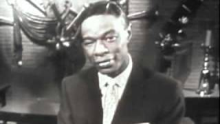 Nat King Cole - The Christmas Song (Chestnuts Roasting...)