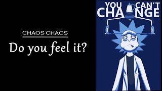 Chaos Chaos   Do You Feel It? |LYRICS|