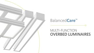 BalancedCare™ – Multi-Function Overbeds