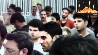 preview picture of video 'Matam e Hussain 170512-2 Qadeemi Imambargah Rawalpindi .'
