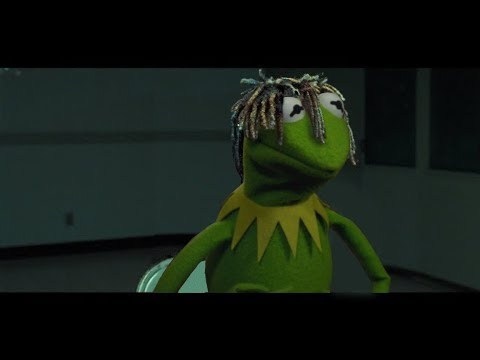 """Green Wit Me"" By Kermit 