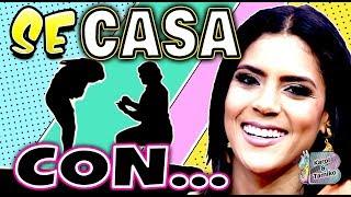Francisca Lachapel se casa te presentamos al novio ¿Sera Alejandro Chaban?