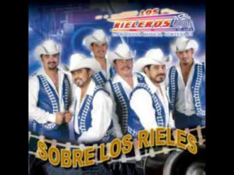 Los Rieleros Del Norte - El Columpio