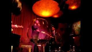 Darius Campbell and The Mad Men at Vibrato