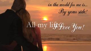 All My Life    by  Linda Ronstadt 'en Aaron Neville