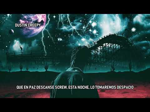 Travis Scott - R.I.P. SCREW Ft Swae Lee (Subtitulado Español)