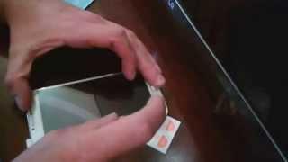 Samsung J600 Galaxy J6(TFT), с регулировкой яркости, Дисплейный модуль для мобильного телефона, золотой от компании Parts4Tablet - видео