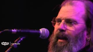 Steve Earle - Ain't Nobody's Daddy Now (101.9 KINK)