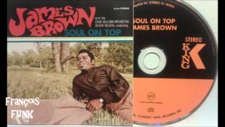James Brown - That's My Desire (1970) SOUL / JAZZ