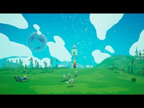 Видео № 0 из игры Astroneer [PS4]