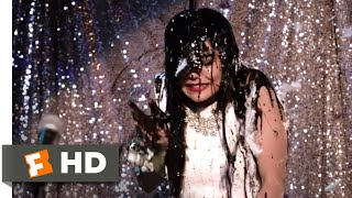 F... the Prom (2017) - Prom Gets Carrie'd Away Scene (8/10) | Movieclips