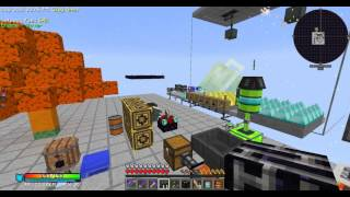 38 Auto Wither Farm [MC Sky factory 3] [Deutsch] - Most Popular Videos