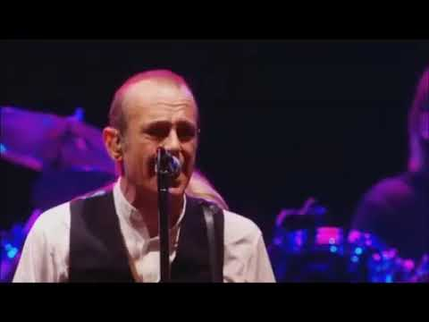 Status Quo-Don't Waste My Time LIVE
