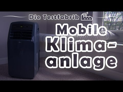❄️ Mobile Klimaanlage / mobiles Klimagerät Test – 🏆 Top 3 Mobile Klimaanlagen im Test