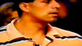 Miguel Luis en caso cerrado- primera parte