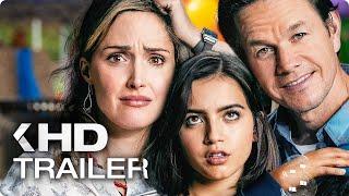 PLÖTZLICH FAMILIE Trailer 2 German Deutsch (2019)