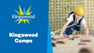 Have an adventure! Kingswood Camps adventure holiday summer camps - #ADHD