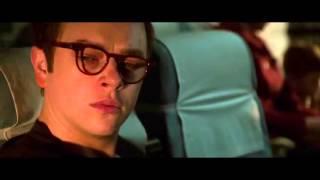 Life movie - James Dean recites We Must Get Home