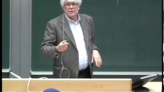 preview picture of video 'Macht: Verkannter Faktor wirtschaftlichen Handelns - Prof. Bontrup'