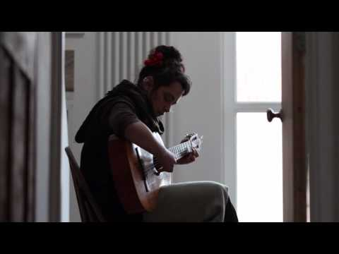 Molly Samson 'Sadness On Your Mp3'