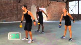 PK 02 Kettlebell Combos by Ana Lab