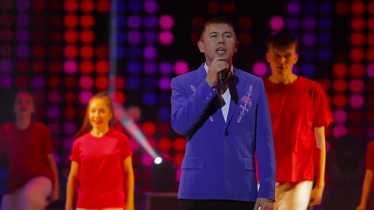 Алексей Шадриков — Пулнă вăхăтсем [07.11.2019]
