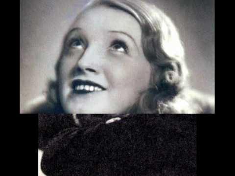 Polish Tango: Tadeusz Faliszewski - Blondyneczka (A Little Blonde), 1935