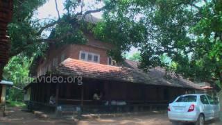 Kattumadam Mana - The Tantric family
