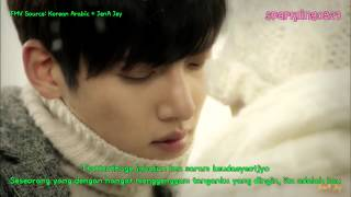[INDO SUB] Ji Chang Wook - I'll Protect You [Ost. Healer]