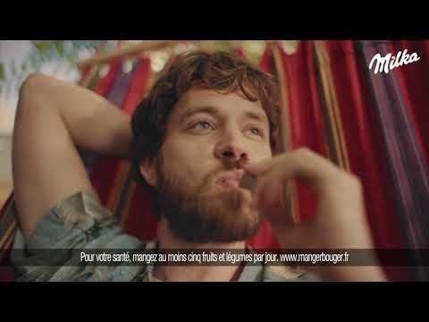 Musique publicité Milka Mmmax, profitez au max de chaque instant !    Juin 2021