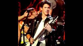 Nicholas Jonas - Higher Love (Lyrics) [HD]