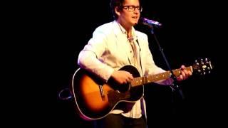 Josh Rouse - I Will Live On Islands @ Vredenburg (4/4)