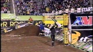 preview picture of video '2009 Salt Lake City Monster Energy AMA Supercross Lites West Championship (Final Round)'