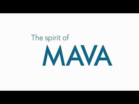 Home - MAVA Foundation