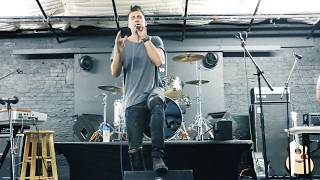 Attention  Charlie Puth Cover By <b>James Maslow</b>