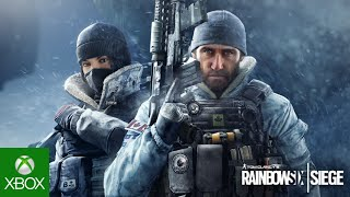 Video for Getting Up to Speed with Rainbow Six Siege's Operation Black Ice DLC