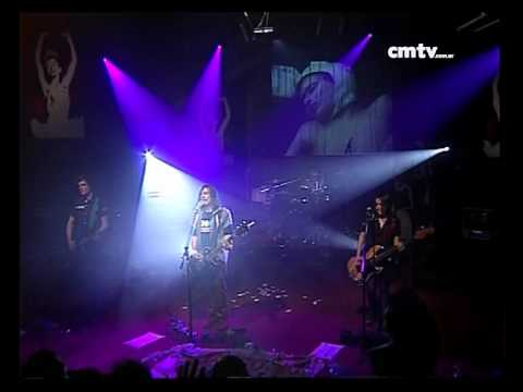 El Otro Yo video Pecadores - CM Vivo 2005