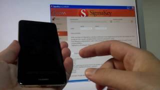 Huawei RNE-L22 Imei Repair New Security Dual Sim No Service